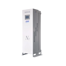 PSA Nitrogen Generator Industrial for 3D Printing, 2.0~8.1Nm³/h