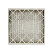 20 in. x 20 in. x 4 in. Pleated Air Filters MERV8 Qty 4