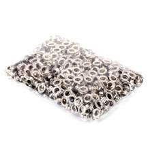 12mm 1000pcs Grommet machines Eyelets for LD-D04-12