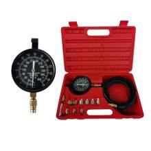 Automatic Wave-Box Transmission & Engine Oil Pressure Test Gauge Kit