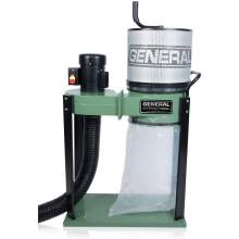"""General International Electronic 17"""" Variable Speed Drive Floor Drill Press"""