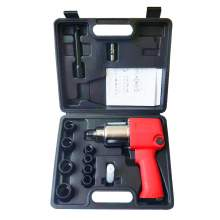 1/2'' Air Impact Wrench Kit, Max Torque: 553 ft·lb