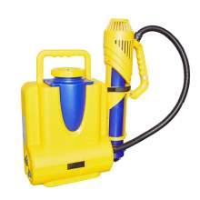 10L/2.64 Gal. Cordless Electrostatic Sprayer Backpack Sprayer Fogger