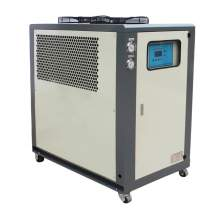5 Tons Industrial Air Cooled Chiller 460V 3-Phase