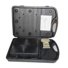 Electronic Digital Refrigerant Charging Scales HVAC with Protect Case