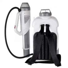 5.3Gal Backpack Superfine Atomizing Air Assisted sprayer 8 Qty