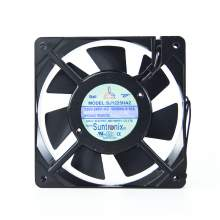 6-7/50'' Standard square Axial Fan square 230V AC 1 Phase 67cfm