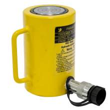 """30 tons Hydraulic Cylinder Jack Single Acting General Purpose 4""""Stroke"""