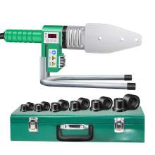 Digital Display Automatic Constant Temperature Welding Machine For 20-63mm Plastic HDPE UPVC PPR PVC PE Pipe For Sale