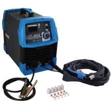 40A Plasma Cutter 220V With a inside Compressor Capability 10mm