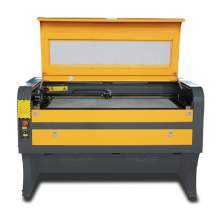 "60w 1040 CO2 Laser Cutting Engraver Machine 39"" x 16"" Acrylic Wood FDA"