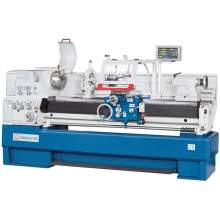 "18"" x 39"" Metal Lathe with 3 Axis Digital Readout System"