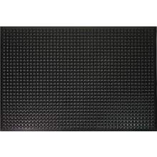"PU Anti-fatigue Mat Bubble Thick 9/16"" 2 ft x 3 ft Black"