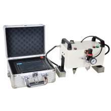 portable pneumatic marking machine