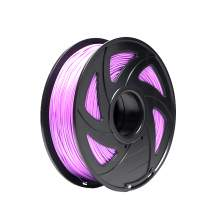 3D Printer Filament PLA 1.75mm Purple-to-Red 1kg/spool for Sprinting