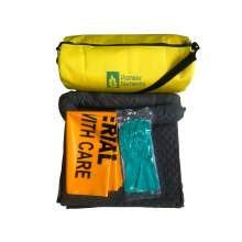 Universal Spill Kit 8 Gallon