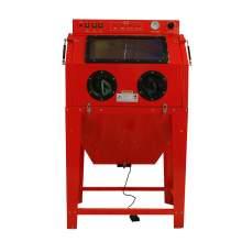 40 Lb Capacity Floor Blast Cabinet