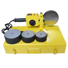 75-110mm PPR PE PP Tube Pipe Welding Machine
