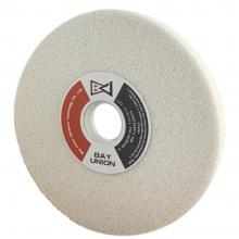 "Bay Union 7"" Surface Grinding Wheel Set (WA+RA) Made In Taiwan"