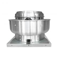 """2000 CFM 12"""" Direc Drive Kitchen Upblast Ventilator Exhaust Fan 0.25HP"""