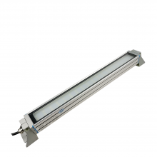 AC100-250V 12W Aluminum Alloy Waterproof CNC Machine Tool Work Light