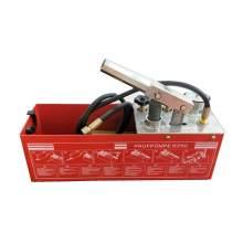 12L 45 M/L 0-50 Bar Stable Steel Manual Hydrostatic Test Pump