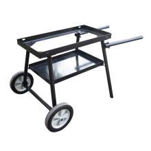 "Startools Stands for 4"" Threading Machine Barrow Travelling Table"