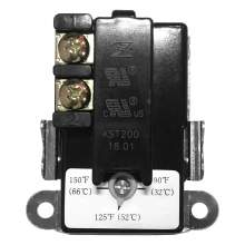 Water Heater Electric Thermostat