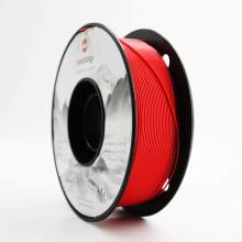 1.75mm PLA Red Filament 1kg/2.2Lbs for 3D Printer