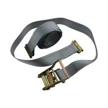 """Ratchet Strap With  E Fitting 2"""" x 16' Wll 1466 Lbs"""