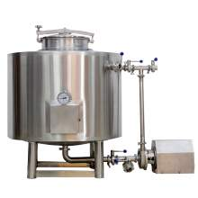 6.4BBL Hot Water Tank with Electric Heating