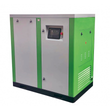 50HP Oil Free Smart Energy-Saving Water Lubrication Screw Compressor