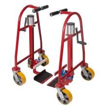 Manual Furniture Mover 1320 lbs per Pair Capacity