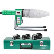 Digital Display Automatic Constant Temperature Welding Machine For 20-32mm Plastic HDPE UPVC PPR PVC PE Pipe For Sale