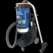 238 Cfm Auto Cleaning 2 Ametek Motors Industrial Vacuum Cleaner