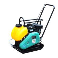 "Single Direction Plate Compactor 22 x 18"" Soil 5HP B&S Engine"
