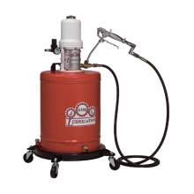 Air Operated Grease Pump For 5 Gallon Pail 45:1 Jolong A65G Taiwan