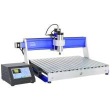 GAGTEK C4060 16' X24'  BenchTop CNC Router For Aluminum Wood Engraving