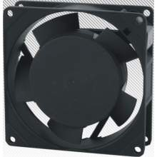 "Axial Fan 115V AC 3-3/20"" x 3-3/20""' x 1-1/2"""