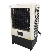 2353 CFM 3-Speed Portable Evaporative Cooler for 269 sq. ft.
