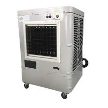 LF-23 1353 CFM 2-Speed Portable Evaporative Cooler for 269 sq. ft.