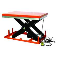 Bolton Tools Stationary Powered Hydraulic Lift Table | 11000 lb | ET5002