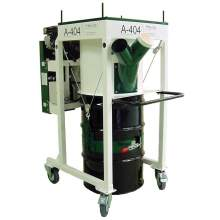 BW Manufacturing Pulse Vac Dust Containment System A-404-G