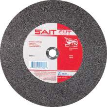 "United Abrasives 24"" X 1/4"" X 1"" A36R 