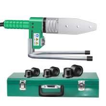 Automatic Constant Temperature Welding Machine For 20-32mm Plastic HDPE UPVC PPR PVC PE Pipe For Sale
