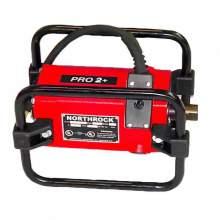 Pro 2 HP Standard & Pencil Electric Concrete Vibrator Motor w/ Quick Disconnect