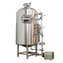 4.2BBL Turnkey All Grain Beer Brewing Equipment with Electric Heating