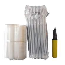 """50 PCS Air Column Bag For  13"""" Height Wine Bottle"""