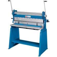 Sheet Working Machine 3 in 1/ 760