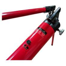 "Hydraulic Pipe Bending Machine (1/2"" - 4"")"